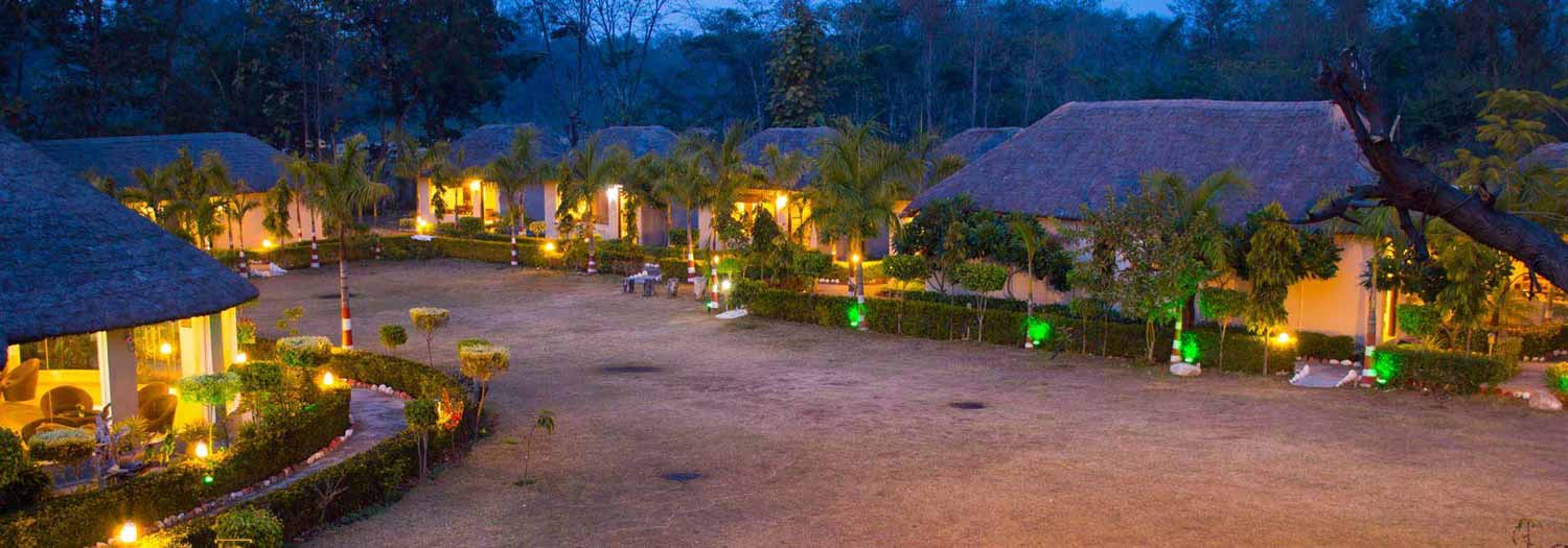 Jim corbett fun resort