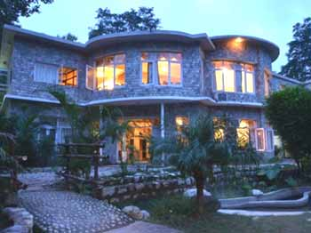 Jim Corbett Suman Grand Resort
