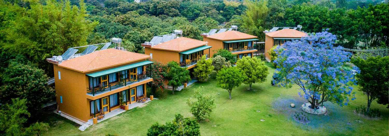 Corbett Tarangi Resort